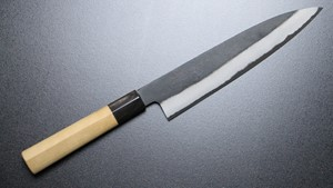 Picture of Akazawa Black Style Shironiko Wa-Gyutou