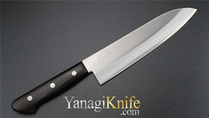 Picture of JIKKO SANTOKU 180mm