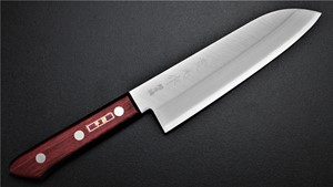 Picture of JIKKO CN730 SANTOKU 165mm