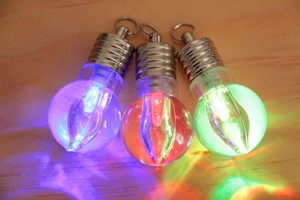 图片 Multi-Color LED Decorative Lights (20 Pcs 10包起 )